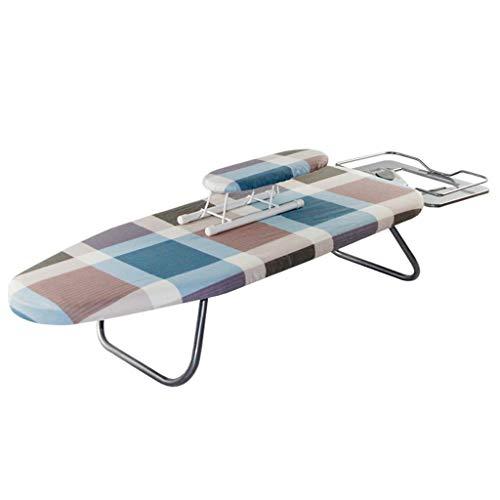 Table à repasser Planche À Repasser De Bureau Planche À Repasser Pliante pour La Maison Planche À Repasser Mini Etendoir À Repasser Petite Table D'ordinateur Portable