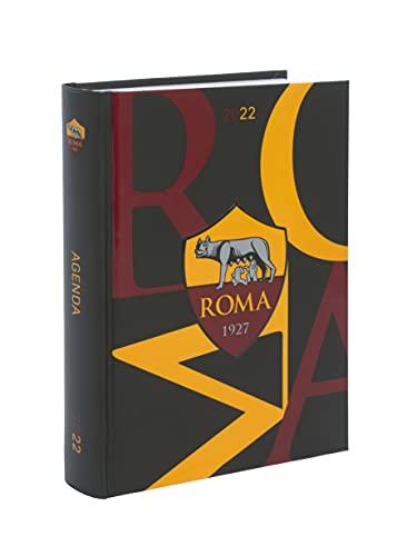 Roma - Superdiario 2021/2022 Datato - Roma Giallorosso - Medium