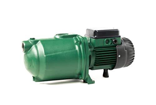 Elektrische pomp centrifugaalpomp met 5 wielen HP0.75