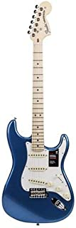 Fender Limited Edition American Performer Stratocaster Electric Guitar, 22 Frets, Modern