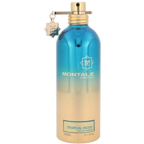 100% Authentic MONTALE TROPICAL WOOD Eau de Perfume 100ml Made in France