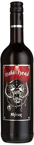 Motörhead Shiraz 2017 (1 x 0.75 l)