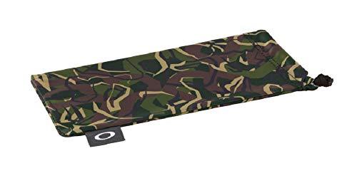 Oakley 103-016-001 Estuches para anteojos, Multicolor, 0.0 Unisex Adulto