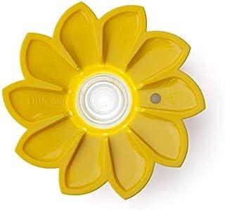 Little Sun Original - Lámpara LED con energía solar, luz nocturna recargable regulable y lámpara de lectura
