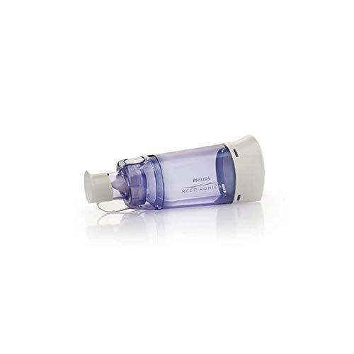 spacer inhalation