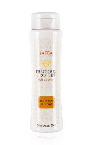 Jafra Cosmetics Precious Protein Olio per il corpo, 250 ml