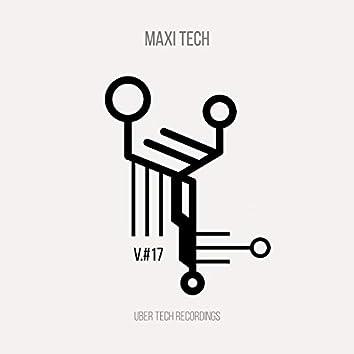 Maxi Tech VOLUME 17