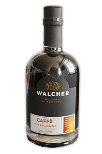 Walcher Bio Kaffeelikör 0,5l 25%
