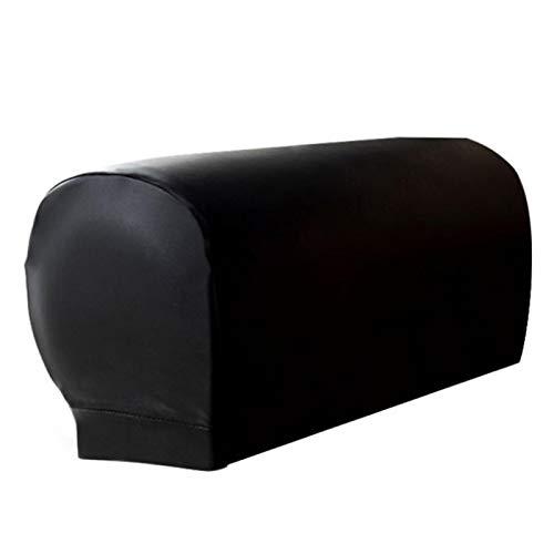 Maifa Fundas para reposabrazos de sofá, Protector Antideslizante para Muebles/Silla para sofá, Resistente al Polvo, Resistente al Agua, elástico, de Resina de PU, Suave, para Brazos