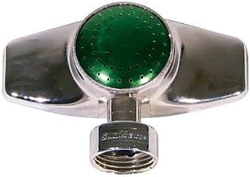 Round Spray Pattern Orbit 10 Pack Lawn Watering Sprinkler