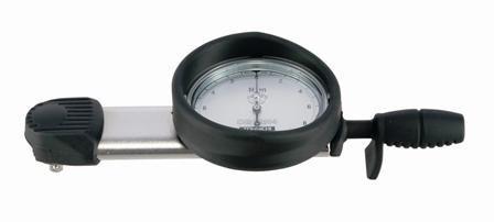 Tohnichi Dial Drehmomentschlüssel Db1, 5N4 - S (0,2 1 schon mal schön, 5Nm)