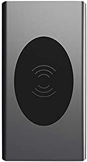 Fransande - Stazione di ricarica senza fili tipo C13 in 1, hub multifunzione USB3.0, convertitore di ricarica senza fili, ...