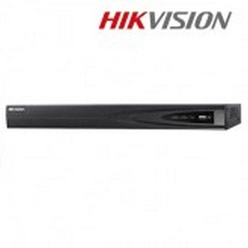 NVR 4 ingressi IP DS-7604NI-E1 HIKVISION