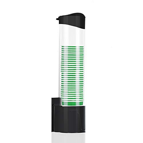 cup dispenser wall mount - 9