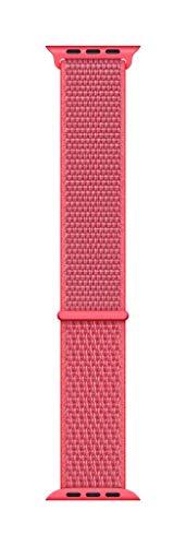 Apple Watch Sport Loop ibisco (40mm)