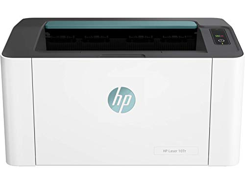 HP Laser 107r Imprimante Laser Monochrome Ultracompacte (20...