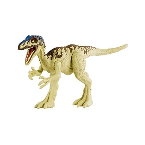 Jurassic World Camp Cretaceous Attack Pack Coelurus Figure