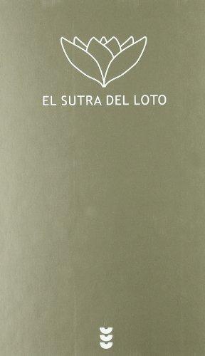 El sutra del Loto/ The Threefold Lotus Sutra: 67