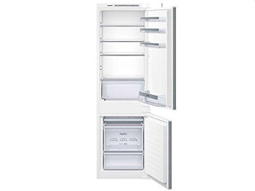 Siemens KI86VVS30 iQ300 Kühl-Gefrier-Kombinationen/unten Einbau/A++ / 177,2 cm / 267 kWh/Jahr /191 L Kühlteil / 76 Gefrierteil/LED-Beleuchtung