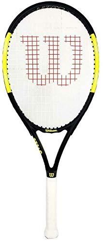 Wilson Nitro Pro 103 - Raqueta de tenis