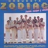 Nueva Imagen Y Sonido by Orquesta Zodiac (1999-10-24)