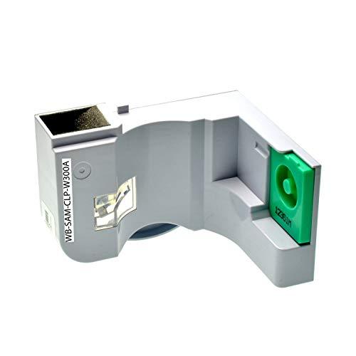 Resttonerbehälter kompatibel für Samsung CLP 300 NG Series CLX 2100 Series 2160 N 3160 FN - CLPW300A/SEE - 5000 Seiten