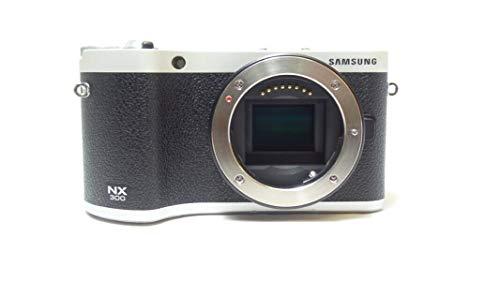 Samsung NX300BK Spiegellose Digitalkamera für Samsung NX300, Schwarz