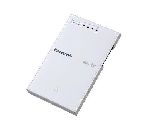パナソニック Wi-Fi SDカードリーダーライター BN-SDWBP3