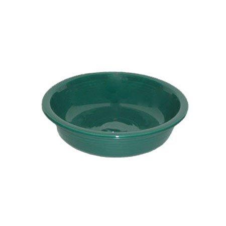 Fiesta 1-Quart Large Bowl, Evergreen