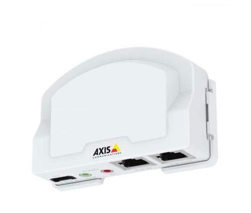 Axis T6101 módulo digital y analógico i / o - Digital & analog I/O modules (Digital, Entrada / salida, 50 mA, -40 - 50 °C, -40 - 65 °C, 10 - 85%)