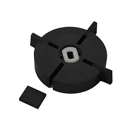PP204, HA3004 1/2' Rotor Kit Fit Desa, Reddy, Master Space Heater Parts