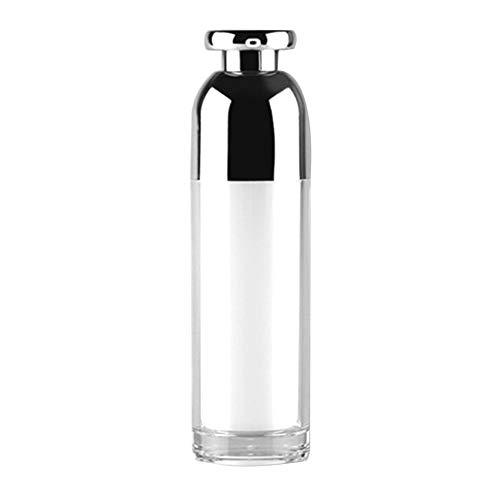 WDOIT Squeeze Boîte de Rangement de Produits de Nettoyage pour Produits de Nettoyage, sous-Bouteille pour shampoing et Lotion 30 ML, 30ml, 30ML