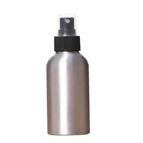 Aluminium Huile Essentielle Vaporisateur Parfum Refillable Beauté Fine Brume Atomiseur Vide Bouteilles En Métal Emballages Cosmétiques Vaporiser Flaco