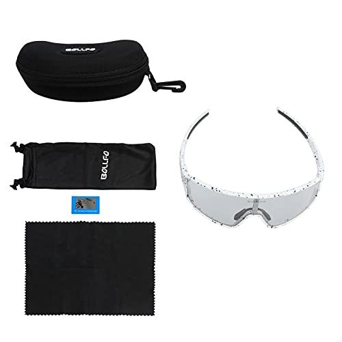 Polarized Sunglasses UV Protection for Men Women Polarized Fishing Sunglasses