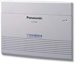 نظام الهاتف المتقدم هايبيرد من باناسونيك KX-T/824 سنترال 3 و8 داخلية