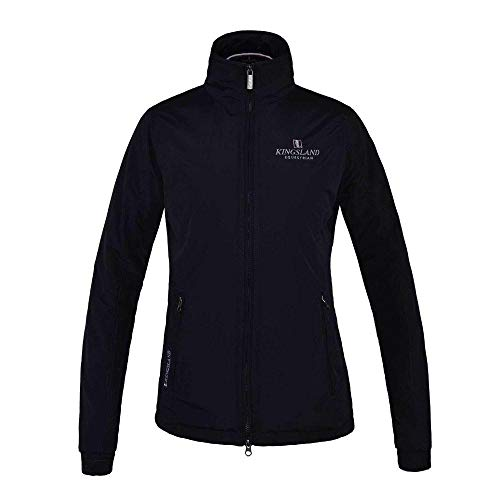 Kingsland Classic Jacke Damen Größe: L Farbe: Navy