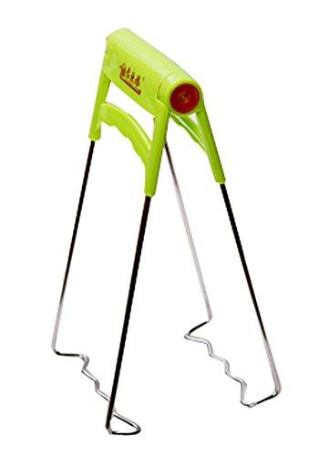 Clip clip de la pince clip clip de cuvette pinces disque couleur aléatoire