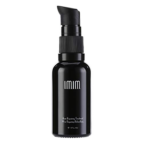 Acne Treatments Cream IMIM Double Strength for Spots Blackheads Blemishes Skin Anti Acne Scar...