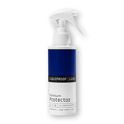 Liquiproof Premium Protector 125ml Schuhcreme & Pflegeprodukte, Weiß (White), Einheitsgröße