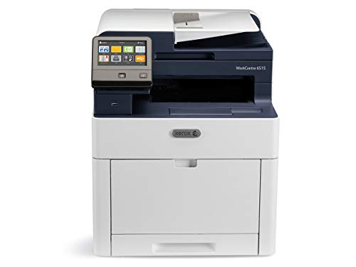 Xerox WorkCentre 6515/DNI Color Multifunction...