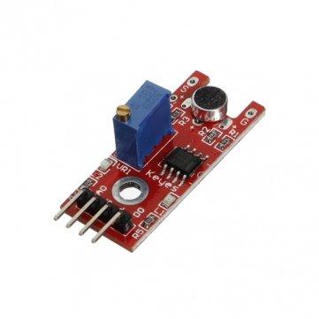 KYZ KUV Mikrofon Voice-Sound Sensor-Modul für Arduino