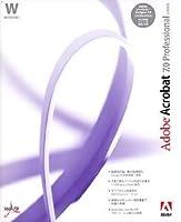 Adobe Acrobat 7.0 Professional 日本語版 Window版