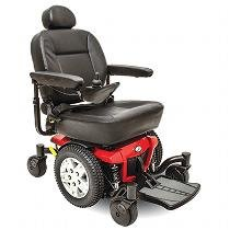 Best Electric Wheelchairs in 2019