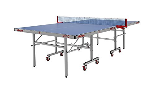Killerspin MyT-O Outdoor Ping Pong Table Review