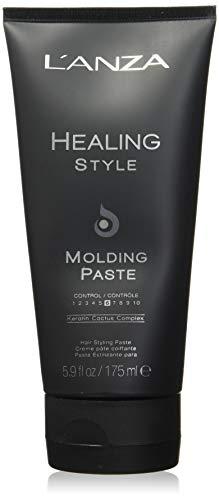 L'anza Healing Style Molding Paste 175ml