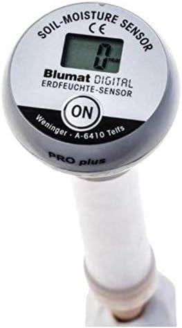 Blumat Raleigh Mall Digital Soil Moisture gift Meter Wor Sensor