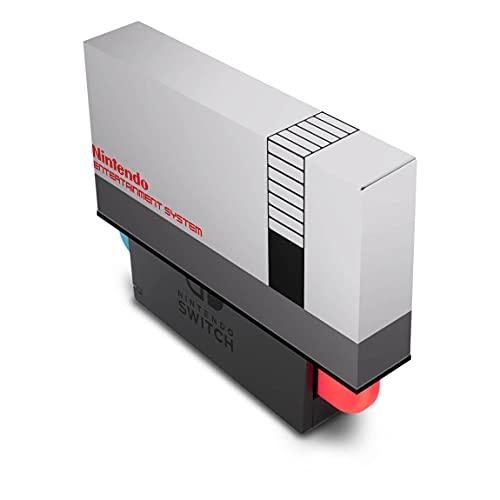 Capa Anti Poeira Nintendo Switch - Nintendinho Nes