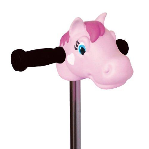 Scootaheadz Pony (Pink)