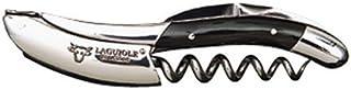 ラギオール アン オブラック ソムリエナイフ バッファロー (バッファローの角) フランス製 5109