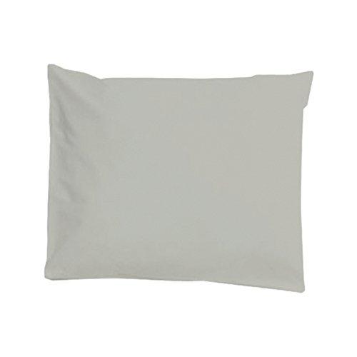 Taie d'oreiller imperméable et anti-acariens 60x60cm Grey Wood - Louis Le Sec